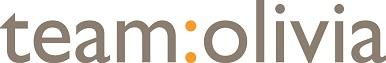 Team Olivia logotyp